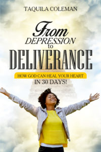 From Depression to Deliverance eBook
