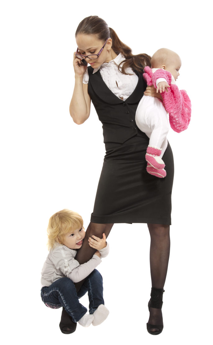How Stay At Home Single Moms Can Afford To Stay At Home With Your Children?