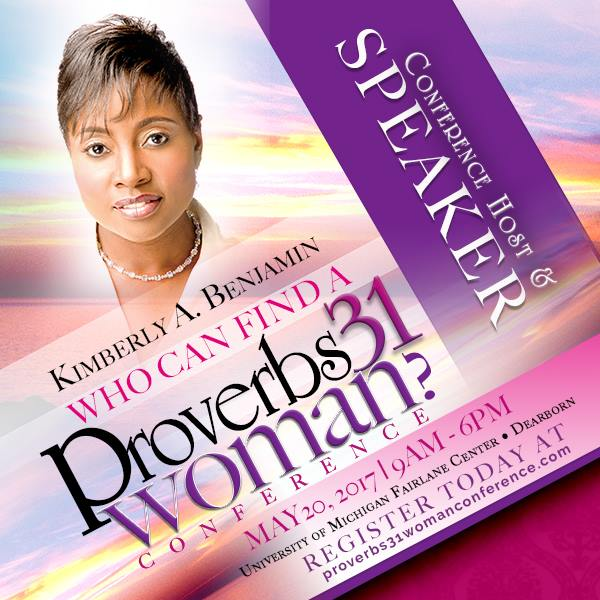 7 Reasons Why Single Mothers Should Attend The Proverbs 31 Woman Conference