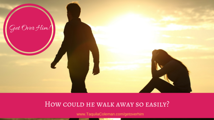 How Could He Walk Away So Easily? | Single Mom | Baby Daddy