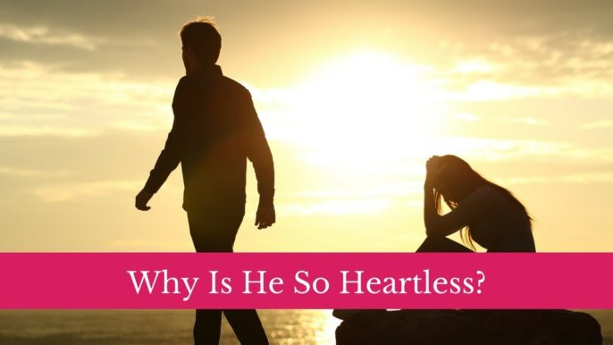 Single and Pregnant: Why Is He So Heartless?